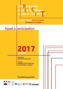 AppelàParticipation_Artistes