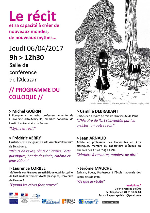 ProgColloque06_04_2017_Le récit